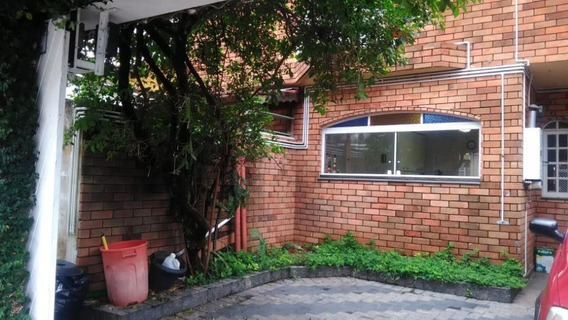 Sobrado Com 3 Dormitórios À Venda, 450 M² - Jardim Santa Clara - Guarulhos/sp - So1976