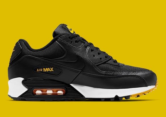 Zapatillas Nike Air Max 90 Essential Nuevas Original Hombre