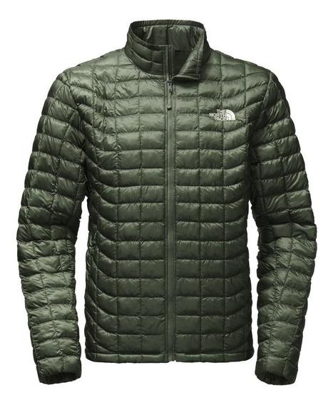 Campera The North Face Hombre Thermoball Jkt Invierno/abrigo