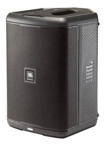 Bocina JBL Eon One Compact portátil con bluetooth negra
