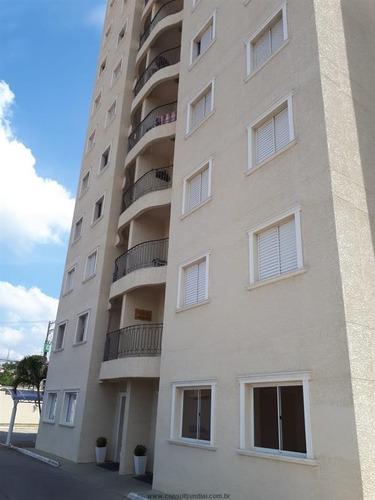 Imagem 1 de 29 de Apartamentos À Venda  Em Jundiaí/sp - Compre O Seu Apartamentos Aqui! - 1451653