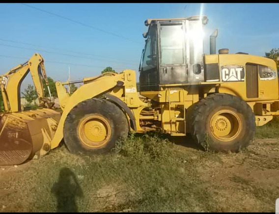 Caterpillar Paylober 928 G