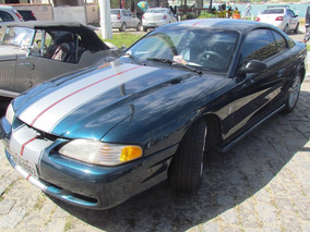 Ford Mustang 1995, 6 Cilindros Perfeito