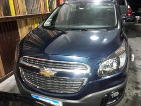 Chevrolet Spin 1.8 Ltz 5as 105cv 2017