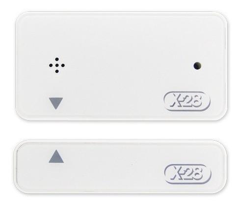 Detector Magnético Inalámbrico Smagb-w X-28