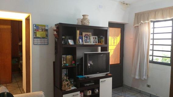 Oportunidade Casa Térrea No Jardim Consórcio - Ca1223