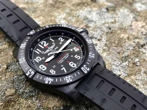 Relógio Breitling Colt Skyracer / Original / Impecável