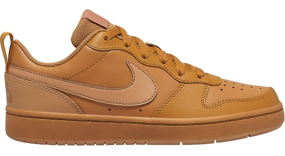 Tenis Nike Court Borough Low (gs)