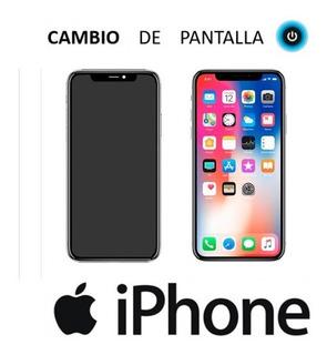 Pantalla Lcd iPhone X Xs Xr - Xs Max Oled Certificada Apple