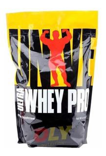 Universal Ultra Whey Pro 10 Lbs - Proteina + Dieta + Rutina!