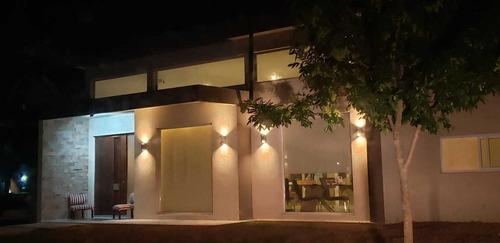 Casa Alquiler Temporario - Country Fincas San Vicente