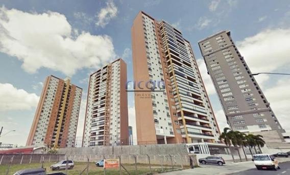 Apartamento Des Arts Jardim Das Nações, Taubaté 166 M² 4 Dorms (2 Suítes) Com Renda - Ap1216