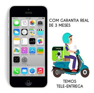 iPhone 5c 16gb Original +garantia+nf