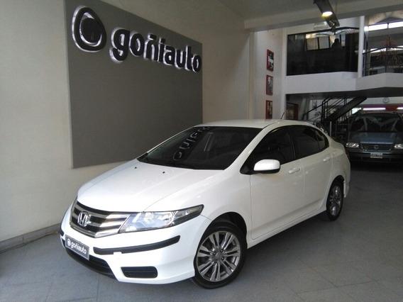 Honda City 1.5 Lx Mt 120cv 2012 Financiación Permuta