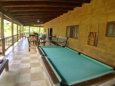 Villa En Venta En Jarabacoa