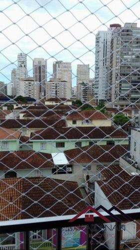 Apartamento - Boqueirão - 1261
