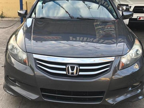 Honda Accord Exl Full 4 Cilindros