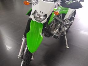 Kawasaki Klx150 2017