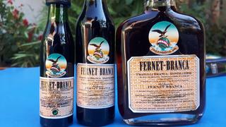 Fernet Branca Miniaturas Pack Italianas Nuevas