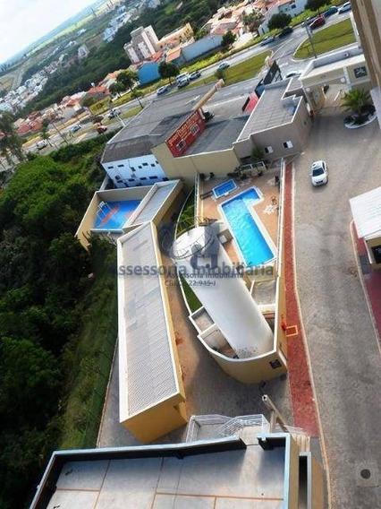 Apartamento Com 3 Dormitórios Para Alugar, 70 M² Por R$ 1.300/mês - Parque Bela Vista - Votorantim/sp - Ap0233