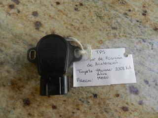 Sensor Tps Toyota 4runer/hilux 2001 Al 2002 Original