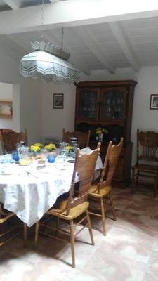 Linda Casa San Buenaventura