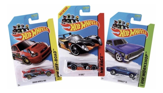 Carro Hotwheels