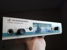 Sennheiser Ew300 G3 Iem Retorno Sem Fio