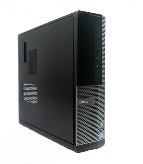 Computador Dell Optiplex 9010 Core I7 3770 Ram 8gb Hd 500gb