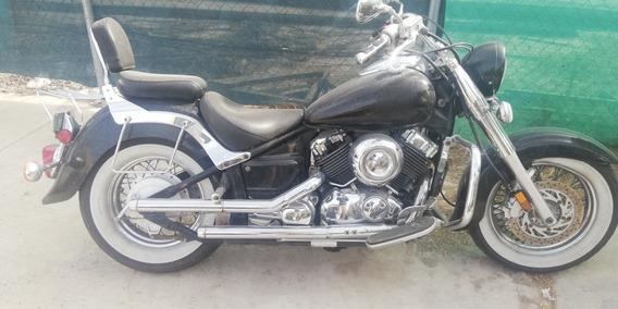Yamaha Vstar 650cc