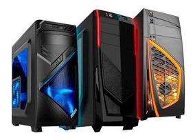 Cpu Gamer Core²duo 4g Geforce8400 Autocad Dj Csgo Lol Pb