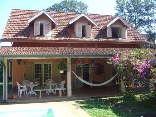 Casa Residencial À Venda, Guara, Campinas - Ca0014. - Ca0014