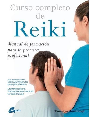 Imagen 1 de 1 de Curso Completo De Reiki