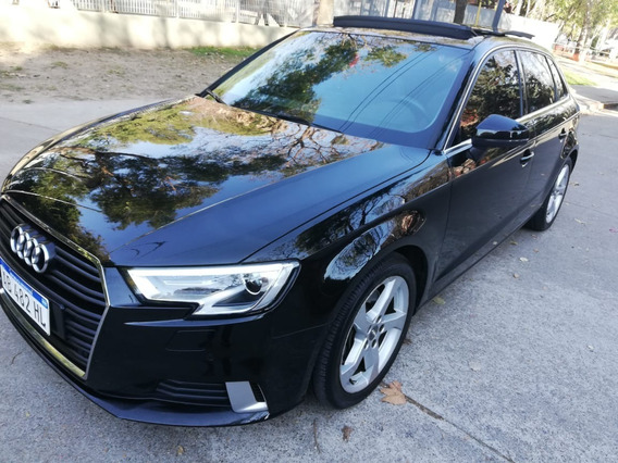 Audi A3 Sport Tfsi 2.0