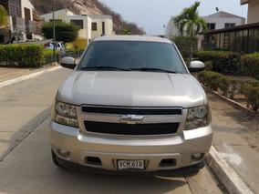 Chevrolet Tahoe Tahoe 4x4
