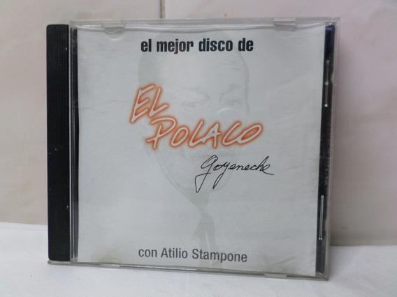 El Polaco Goyeneche El Mejor Disco Atilio Stampone 2004