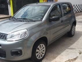 Fiat Uno 1.0 Attractive Flex 4p