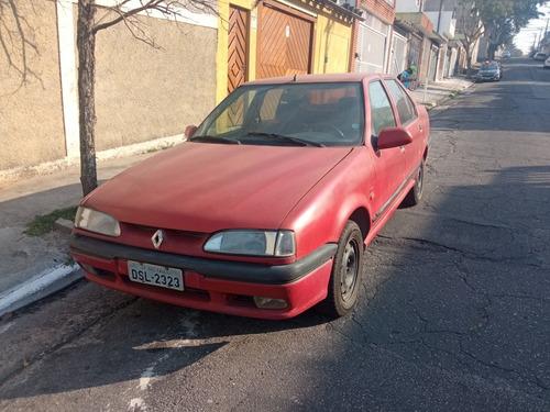 Imagem 1 de 4 de Renault Rt 19