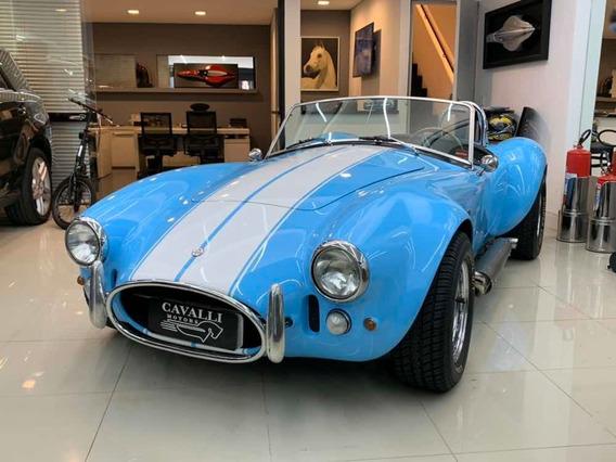 Gasplac Shelby Cobra