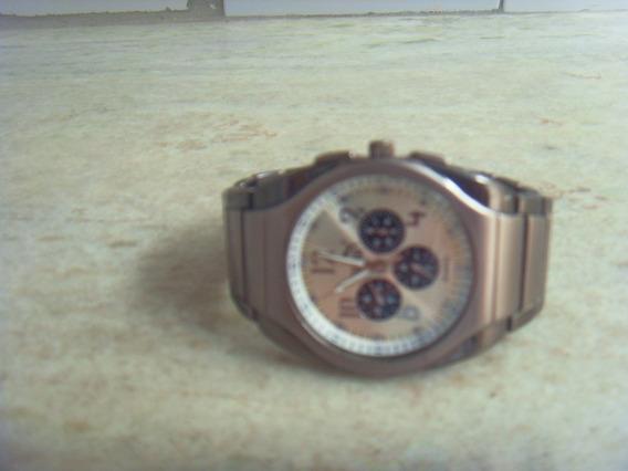 Relógio De Pulso Masculino Puma