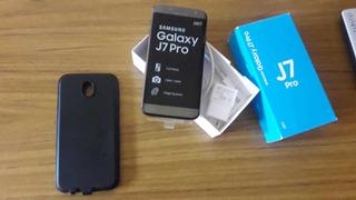 Celular Samsung J7 Pro 32 Gb 3 De Ram Estado 100/100