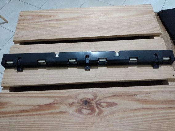 Placa Conectora Das Lâmpas Tv Cce Stile D4201