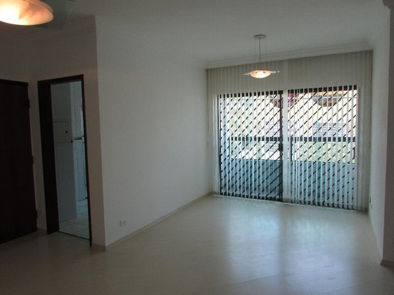 Apartamento Em Nova Gerti, São Caetano Do Sul/sp De 92m² 2 Quartos À Venda Por R$ 375.000,00 - Ap601946