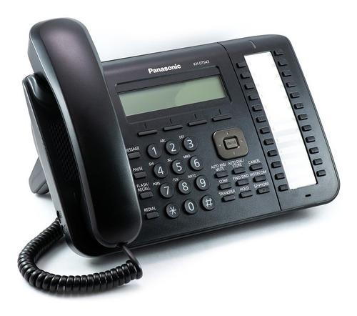 Panasonic Conmutador Digital Kxdt543 Para Central Telefonica