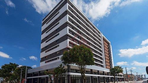 Sala À Venda, 43 M² Por R$ 240.000,00 - Pinheirinho - Curitiba/pr - Sa0025