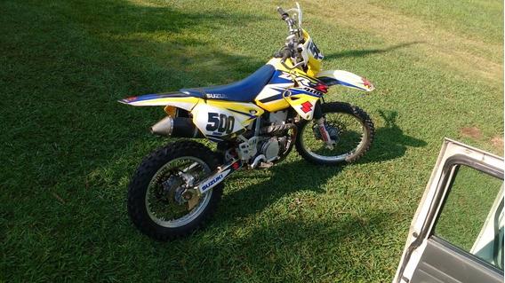 Suzuki Drz 400e