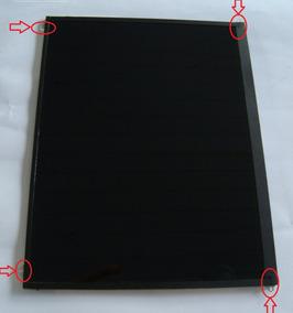 Tela Frontal Display Apple Ipad2 A1395 A1396 A1397 Original