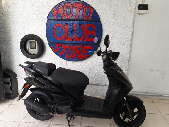 Kymco Agility 125 Rs Modelo 2014