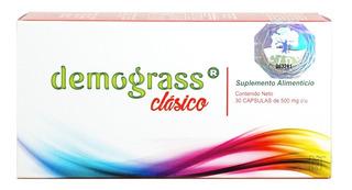 Demograss Clásico 30 Caps Original