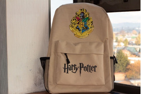 Mochila Harry Potter